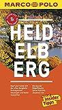 MARCO POLO Reiseführer Heidelberg: Reisen mit Insider-Tipps. Inklusive kostenloser Touren-App & Update-Service