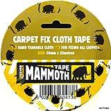 Everbuild Carpet Fix - Cinta adhesiva para instalación de moqueta