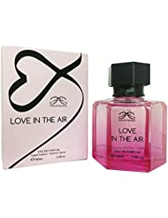 LOVE IN THE AIR - Eau de Parfum 100 ml pour femme