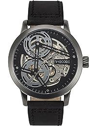 Timecode TC-1018-03_it Reloj de pulsera para hombre