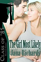 The Girl Most Likely (Class of 85)