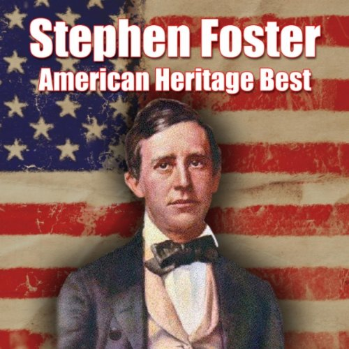 Stephen Foster Old Kentucky Home (My Old Kentucky Home, Good Night!)