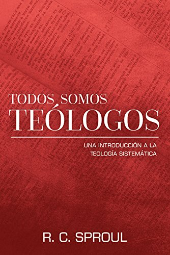 Todos Somos Teólogos