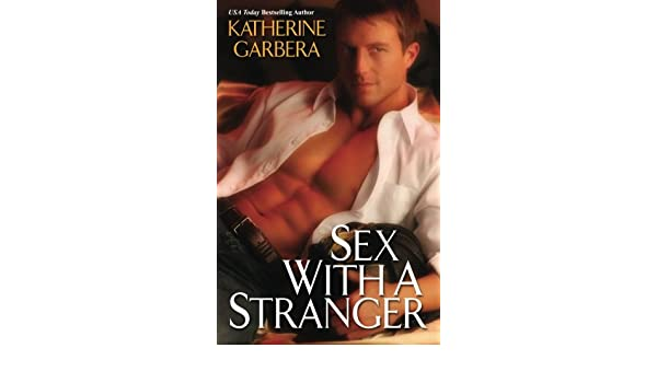 Garbera sex with a stranger cover photo