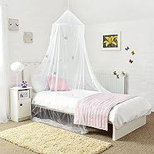 ciel de lit fille. Black Bedroom Furniture Sets. Home Design Ideas