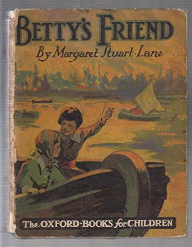 Betty's Friend