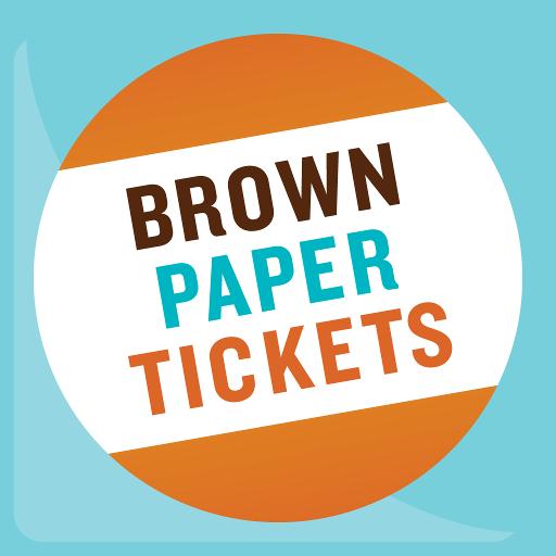 Brown Paper Tickets - Ticket Scanner (Utility-organizer-box)