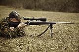 Best Bipods - Vanguard Equalizer 1QS Bipod Gun Rest 17.6 to Review