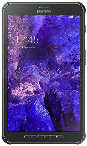 Samsung Galaxy Tab Active Wi-Fi + 4G LTE grün (Galaxy Samsung 4g)