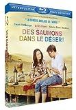 Des saumons dans le désert [Blu-ray]