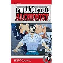 Fullmetal Alchemist, Vol. 24 by Hiromu Arakawa (2011-01-18)