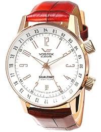 Vostok Europe Reloj de caballero 5609060