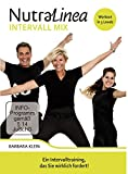 NutraLinea® DVD 'Intervall Mix' mit Barbara Klein, Andy Sasse & Ramona Aschka