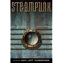 Steampunk (Steampunk Anthologies)