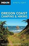 Moon Spotlight Oregon Coast Camping & Hiking