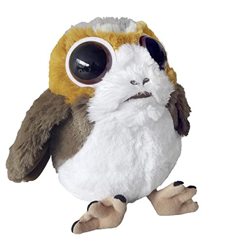 Star Wars Peluche Episode 8 - PORG