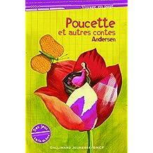 Poucette et autres contes by Hans Christian Andersen (2008-01-31)
