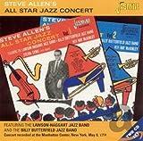 Steve Allen's All Star Jazz Concert