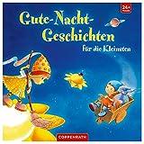 Gute-Nacht-Geschichten für die Kleinsten von Rolf Fänger (April 2014) Gebundene Ausgabe