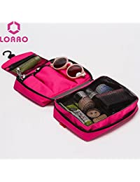 Blue : New Hot Travel Storage Bag Organizer Bag Fashion Bag Multi-functional Bag