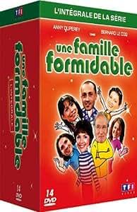 Une famille formidable - L'intégrale