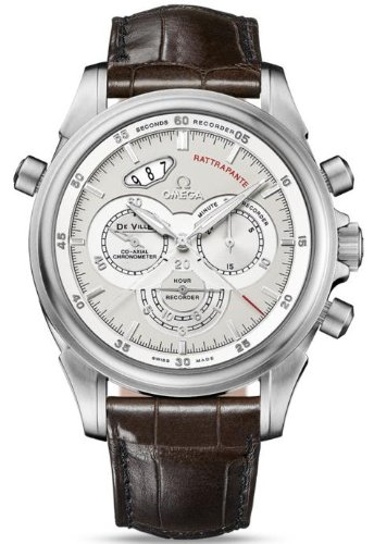 Omega DeVille Co-Axial Rattrapante 422.53.44.51.02.001