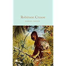 Robinson Crusoe (Macmillan Collector's Library Book 129) (English Edition)