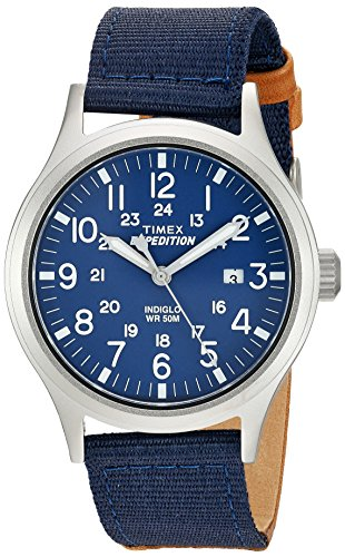 Timex - -Armbanduhr- TW4B070009J