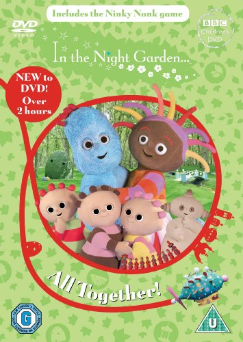 In the Night Garden: All Together!