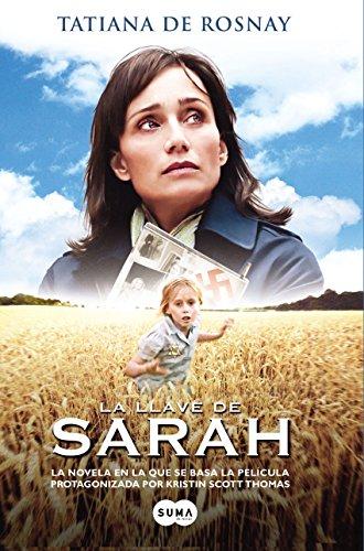 La llave de Sarah por Tatiana de Rosnay