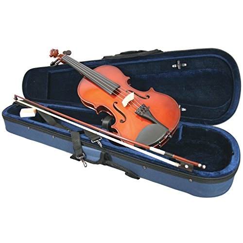 Primavera 100 Violine 1/8 Größe (Vorbereitet) (Überprüft Metall)