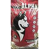 Alpha dry food for adult dogs 20Kg