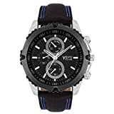 YOUTH CLUB Ultimate Chrono pattern with ...