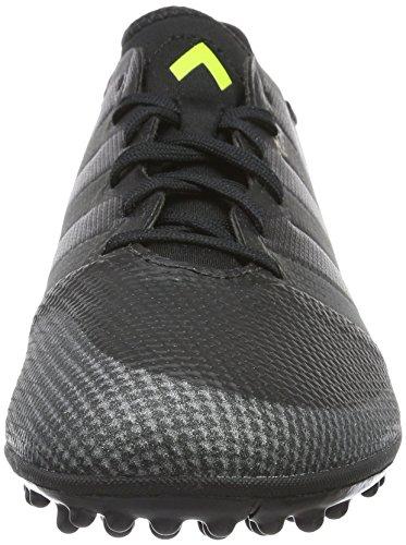adidas Ace 16.3 Primemesh, Entraînement de football homme Noir (Core Black/Core Black/Solar Yellow-480)