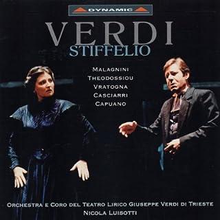 Stiffelio: Act I Scene 1: Prayer: A te ascenda, o Dio clemente (Lina)