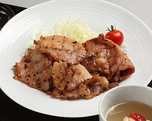 ホエー豚の生姜焼き 500g