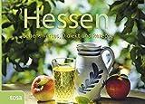 Hessen: Sehenswertes, Dialekt und Rezepte -