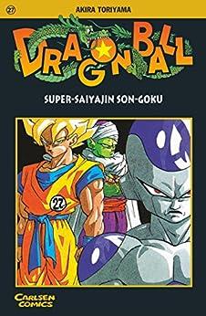 Dragon Ball 27