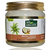 Indus Valley Bio Organic Extra Virgin Organic Coconut Oil With The Natural Aroma