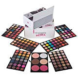 Shany The Masterpiece 7 Layers All-In-One Makeup Set Remix