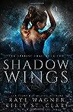 Shadow Wings: Volume 2 (The Darkest Drae)