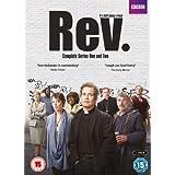 Rev - Series 1 & 2
