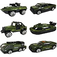 Wiki Toy Cars Set for kids- The Best Gift