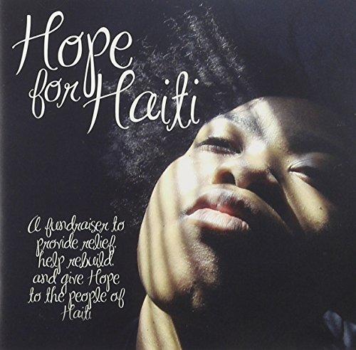 Zoom IMG-2 hope for haiti