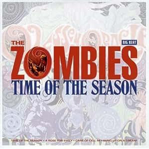 Time of the Season [Vinyl Single]