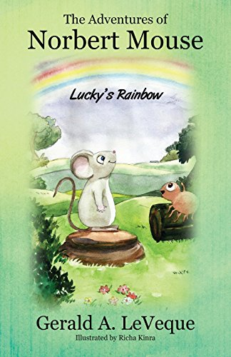 The Adventures of Norbert Mouse: Lucky's Rainbow