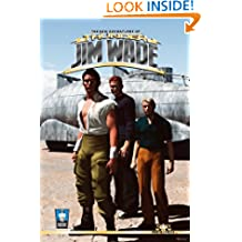 The New Adventures of Thunder Jim Wade