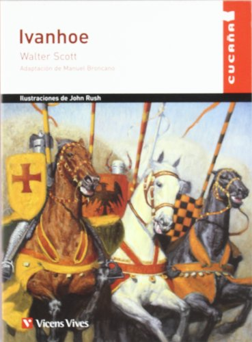 Ivanhoe - Cucaña (Colección Cucaña) - 9788431684839