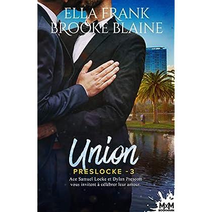 Union: PresLocke, T3