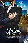 PresLocke, tome 3 : Union par Frank